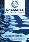 Brochure Azamara Club Cruises