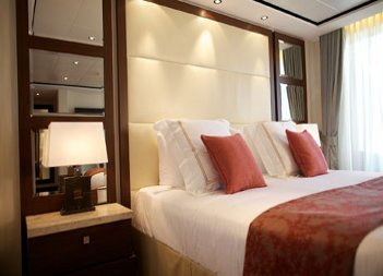 Celebrity Millennium | Cabine Suite Royale
