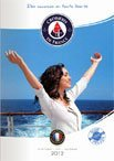 Brochure Croisieres de France