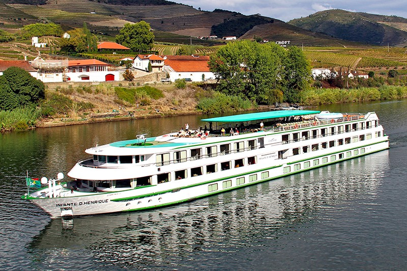 MS Infante don Henrique