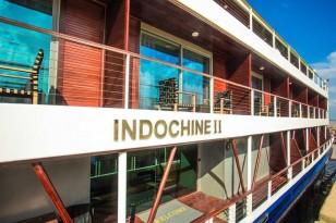 RV Indochine II