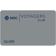 Voyager Club Silver