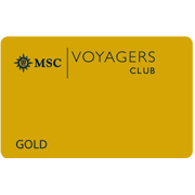 Voyager Club Gold