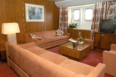 MSC Melody | Cabine Suite