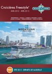 Brochure Norwegian Cruise Line