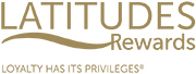 Latitudes Rewards