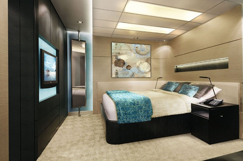 Norwegian Breakaway | Cabine Suite Royale