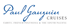 Logo Paul Gauguin