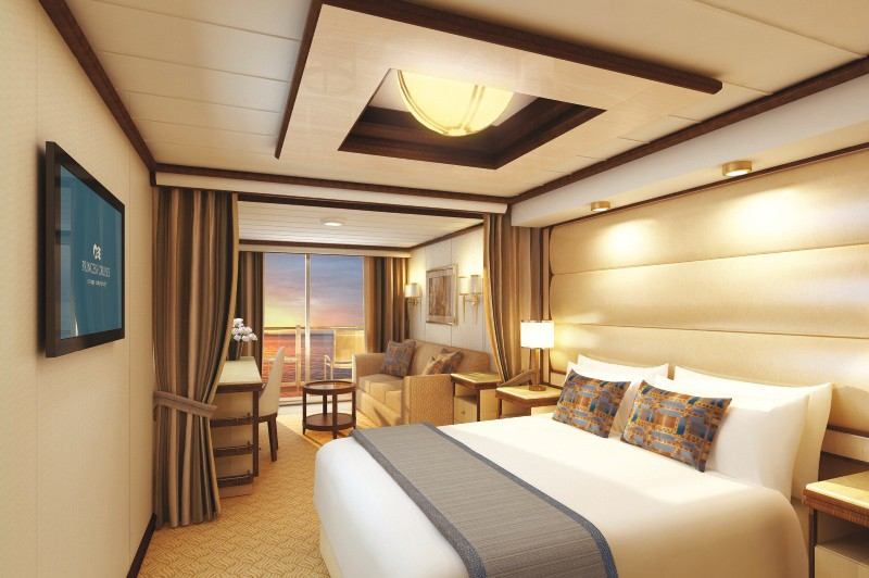 Regal Princess | Cabine Suite