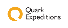 Logo de la compagnie Quark Expeditions