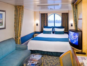Voyager of the Seas | Cabine Extérieure