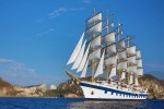Navire Royal Clipper : image 1