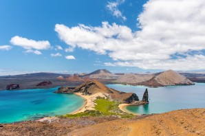 Croisière Celebrity Cruises - Boucle nord du Galapagos