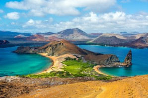 Croisière Celebrity Cruises - Itinéraire Galapagos