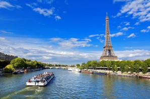 Croisière Nicko Cruises - Paris - Caudebec - Paris