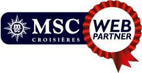 Logo MSC Web Partner