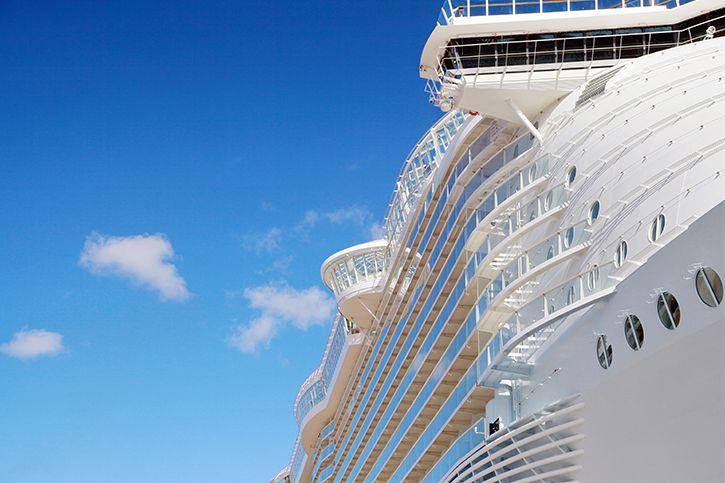 Croisières : 9 nouveaux navires pour 2016