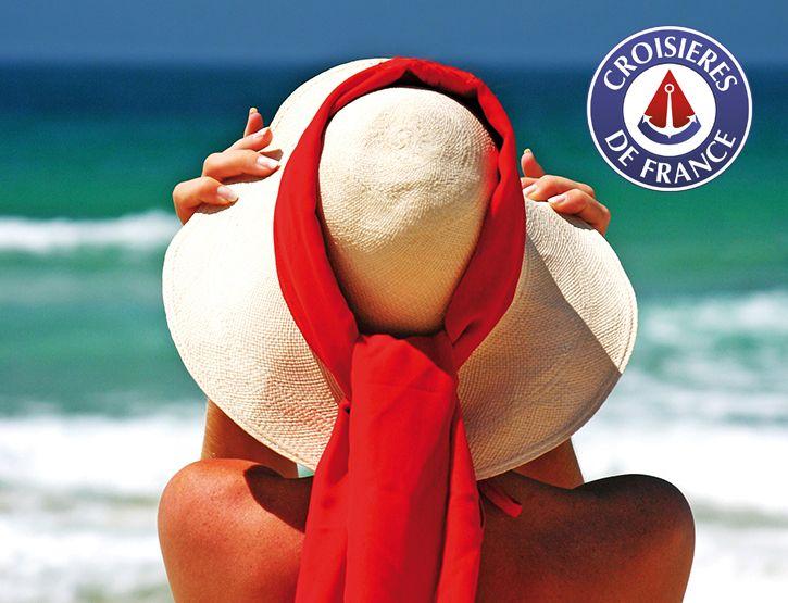 La nouvelle brochure Croisières de France Hiver 2015/Eté 2016 disponible !