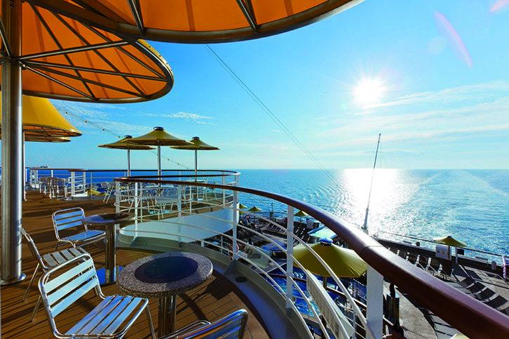 10 nouveaux bateaux de croisières pour Costa
