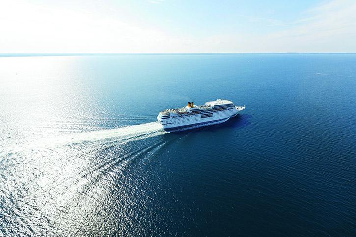 Des nouveaux départs vers l'océan indien pour la compagnie Costa Croisières