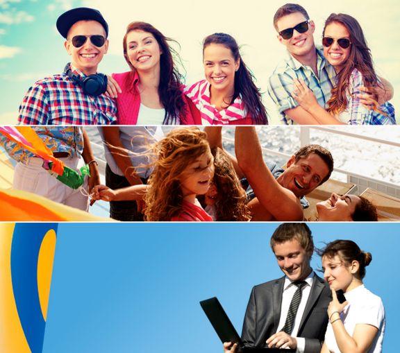 Profil de vacanciers Costa Croisières