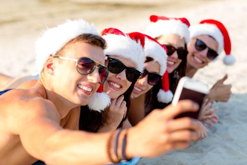 Noël en vacances