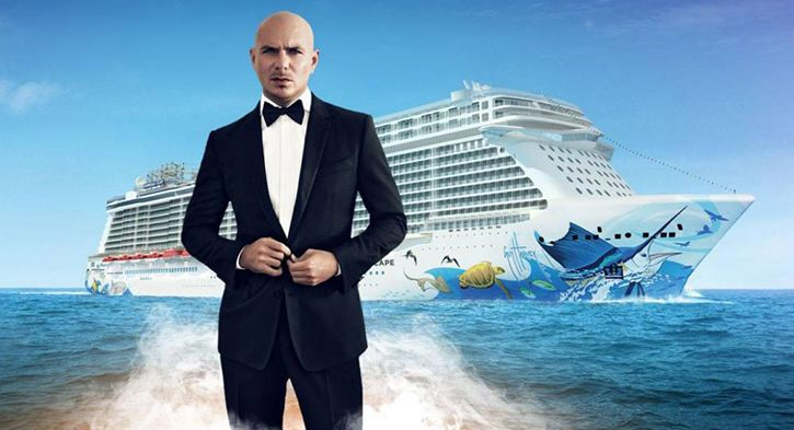 Norwegian Escape : Une inauguration au masculin