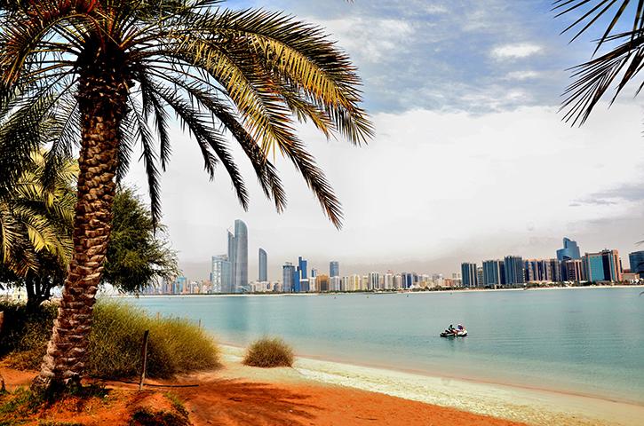 Les chiffres de la croisière en hausse du côté d'Abu Dhabi