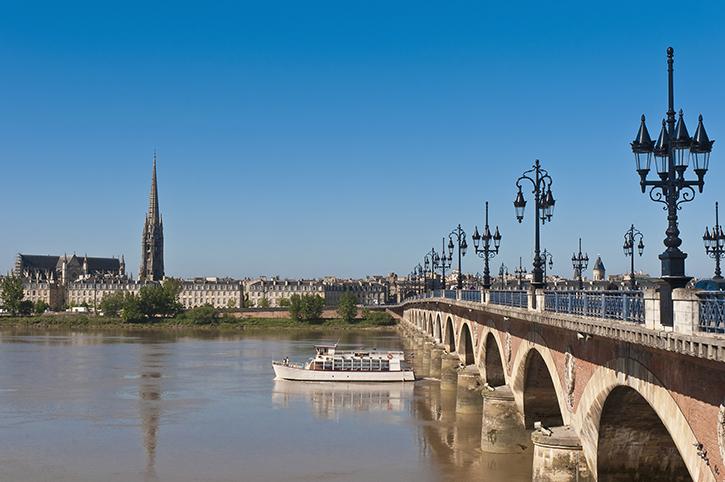 Croisières : Bordeaux signe un nouveau record en 2016