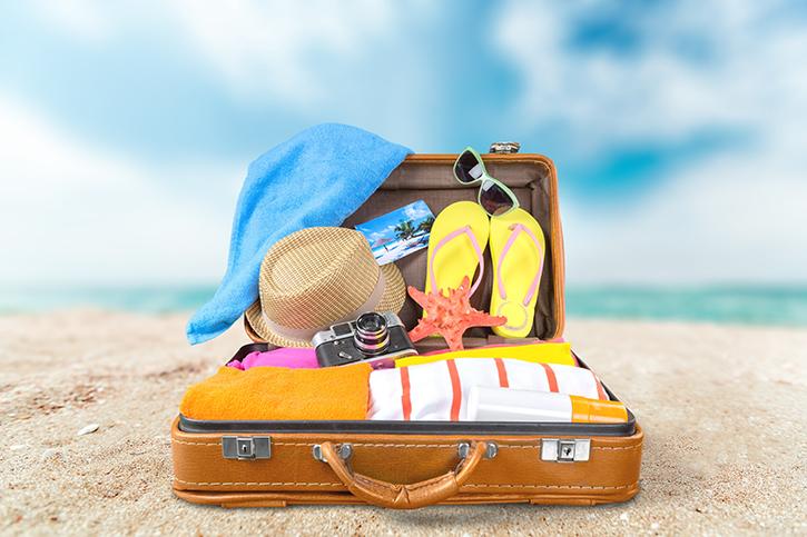 Costa Croisières : Services de bagages