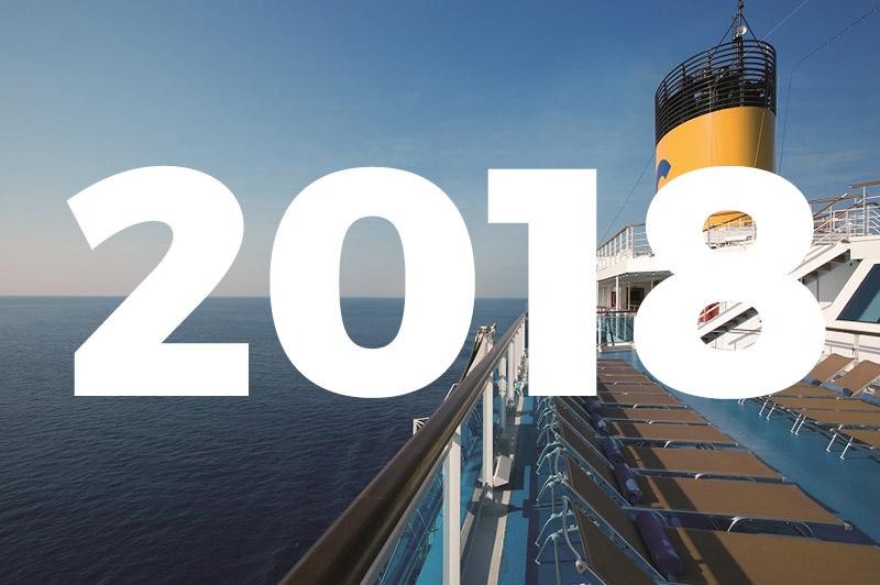 Costa Croisières présente ses nouveautés 2018