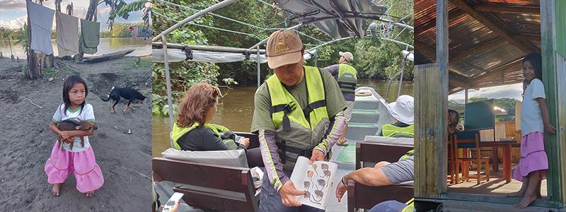 croisière amazonie anakonda amazon cruises