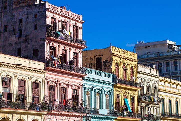 Un second paquebot à Cuba l'hiver prochain