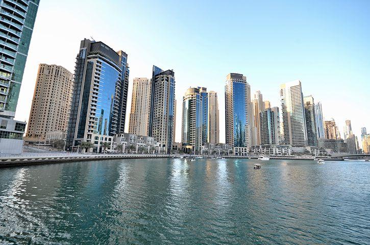 Costa Croisières place un navire aux Emirats pour cet hiver