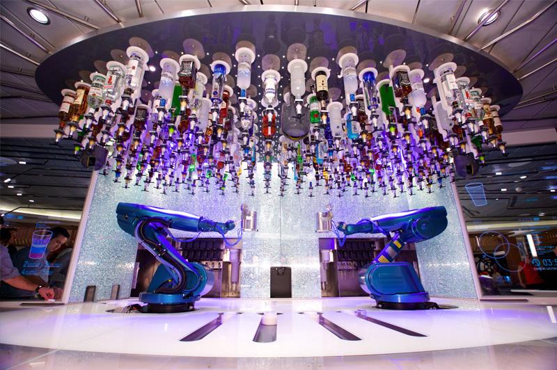 Royal Caribbean diversifie ses forfaits boissons