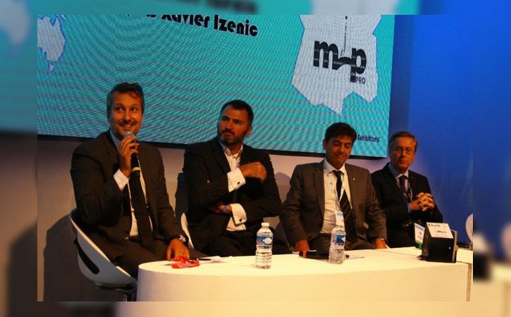 Marché de la croisière : retouyr sur la conférence de l'IFTM Top Résa