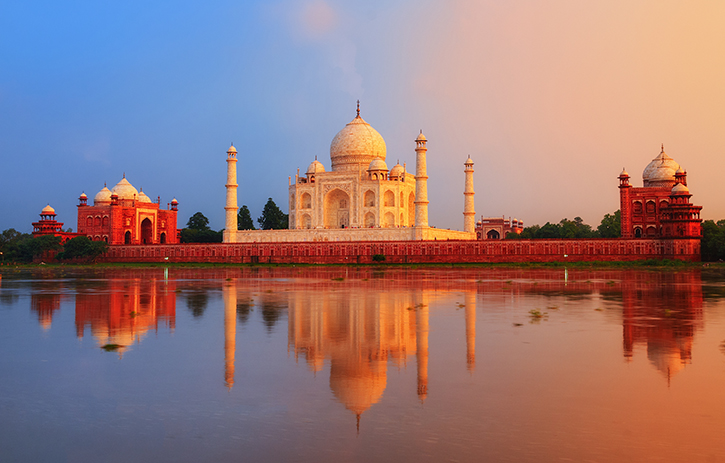 Costa Croisières s'envole (aussi) vers l'Inde et les Maldives cet hiver