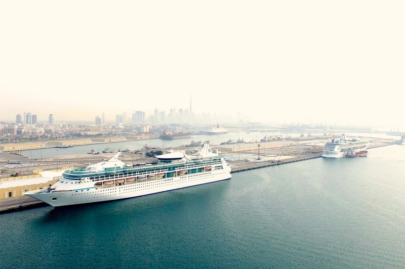 La dernière croisière du Legend of the Seas chez Royal Caribbean