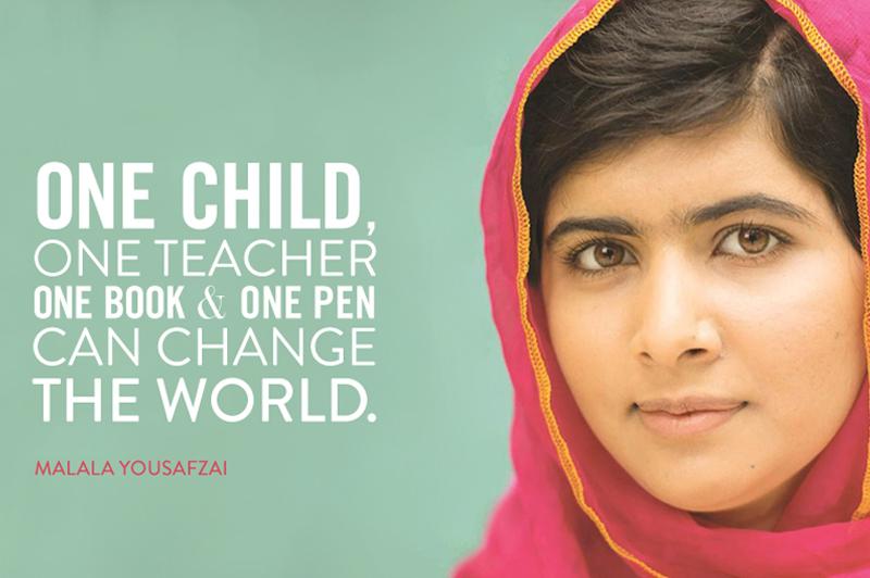 Celebrity Cruises annonce un partenariat avec le Fond Malala