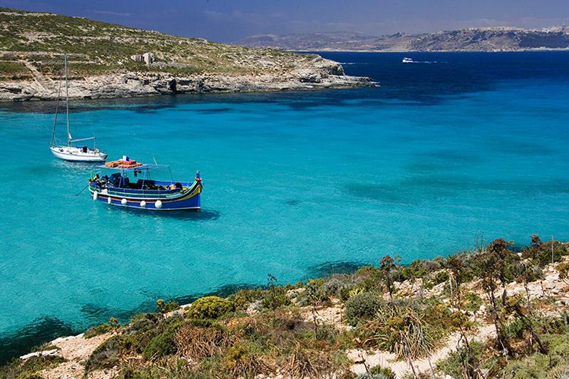 Malte signe un nouveau record en 2016