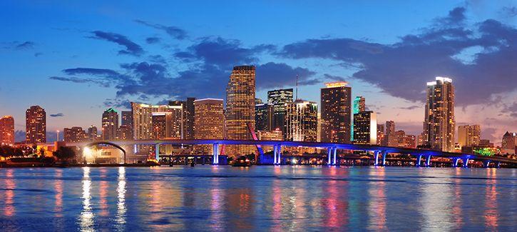Nouvel accord de jumelage entre les ports de Marseille et de Miami
