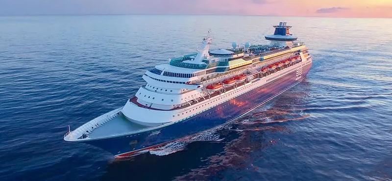 navire sovereign pullmantur