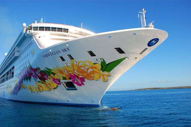 Norwegian Cruise Line renforce son positionnement à Cuba