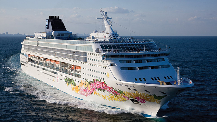 Norwegian Cruise se positionne à Cuba