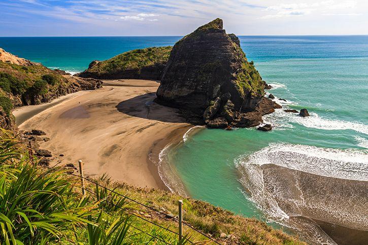 Ponant à destination de la Nouvelle-Zélande en janvier 2016