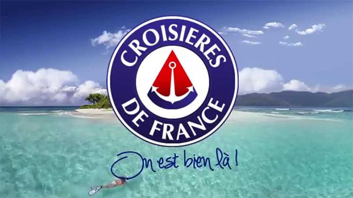 2 nouveaux itinéraires Croisières de France