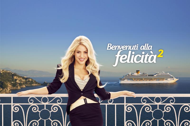 Costa Croisières lance une nouvelle campagne TV