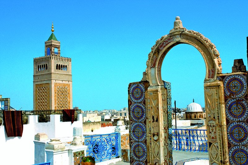 MSC Croisières pourrait faire son retour en Tunisie
