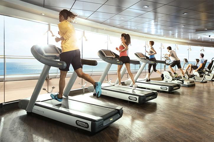 MSC Croisières lance sa nouvelle ambiance: Wellness