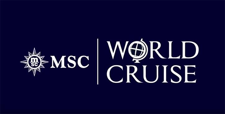 MSC Croisières lance sa première croisière Tour du Monde